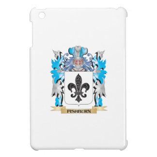 Escudo de armas de Fishburn - escudo de la familia