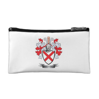 Escudo de armas de Fitzgerald