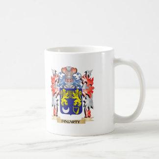 Escudo de armas de Fogarty - escudo de la familia Taza De Café