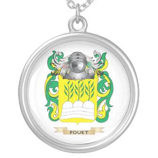 Escudo de armas de Fouet Grimpolas
