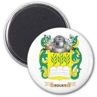 Escudo de armas de Fouet Iman Para Frigorífico