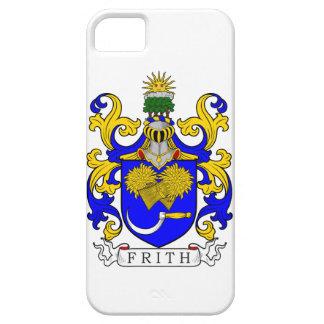 Escudo de armas de Frith iPhone 5 Fundas