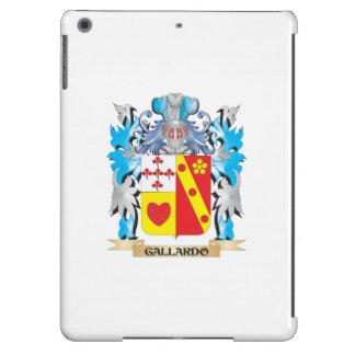 Escudo de armas de Gallardo - escudo de la familia