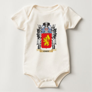 Escudo de armas de Garay - escudo de la familia Mameluco