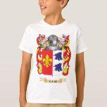 Escudo de armas de Gaw (escudo de la familia) Camisas