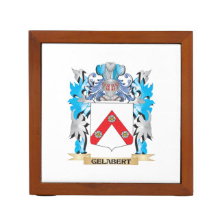 Escudo de armas de Gelabert - escudo de la familia