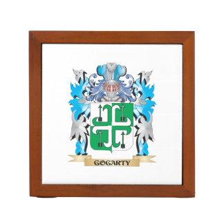 Escudo de armas de Gogarty - escudo de la familia