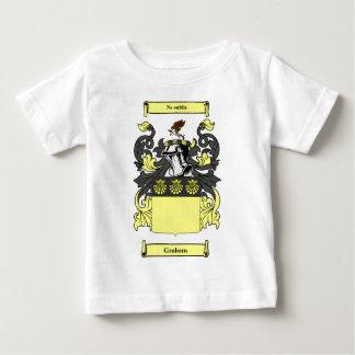 Escudo de armas de Graham Camisas