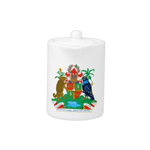 Escudo de armas de Grenada