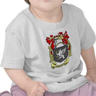 Escudo de armas de GRIFFEN Camiseta
