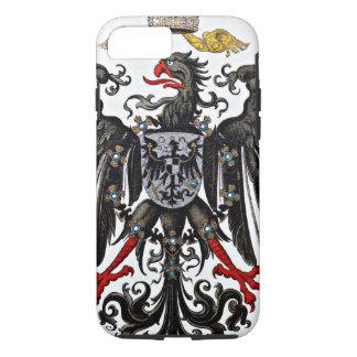 Escudo de armas de Griffon Funda iPhone 7