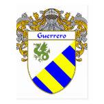 Escudo de armas de Guerrero (cubierto)