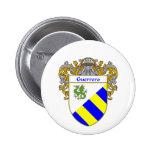 Escudo de armas de Guerrero (cubierto) Pins