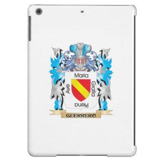Escudo de armas de Guerrero - escudo de la familia