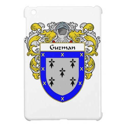 Escudo de armas de Guzman/escudo de la familia