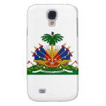 Escudo de armas de Haití