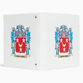 Escudo de armas de Hansard - escudo de la familia