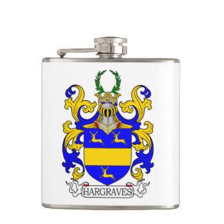 Escudo de armas de Hargraves