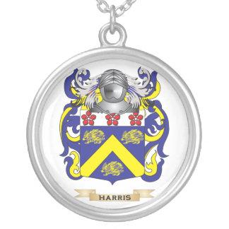 Escudo de armas de Harris (Irlanda) (escudo de la Collar Plateado
