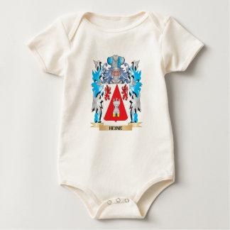 Escudo de armas de Heine - escudo de la familia Body De Bebé