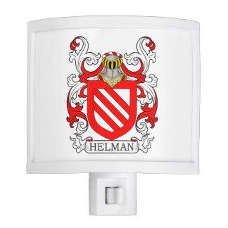 Escudo de armas de Helman