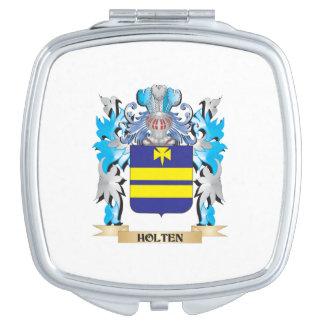Escudo de armas de Holten - escudo de la familia Espejos Para El Bolso