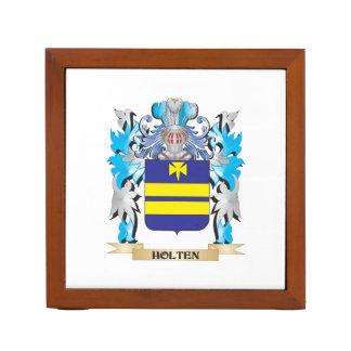 Escudo de armas de Holten - escudo de la familia Portalápices