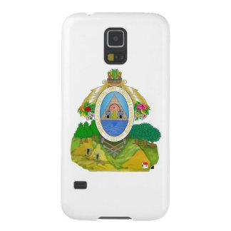 Escudo de armas de Honduras Fundas Para Galaxy S5