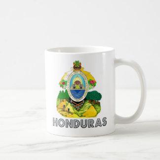 Escudo de armas de Honduras Taza De Café