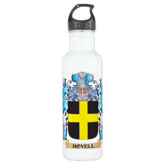 Escudo de armas de Hovell - escudo de la familia