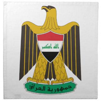 Escudo de armas de Iraq