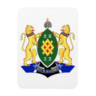 Escudo de armas de Johannesburg Imanes