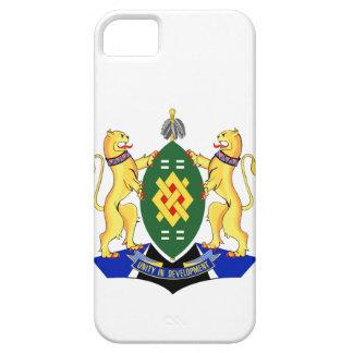 Escudo de armas de Johannesburg iPhone 5 Funda