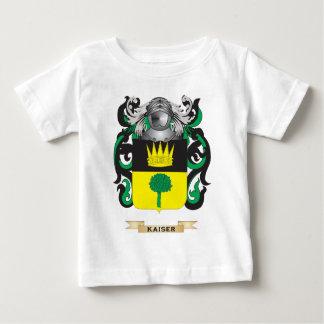 Escudo de armas de Kaiser (escudo de la familia) Camisetas