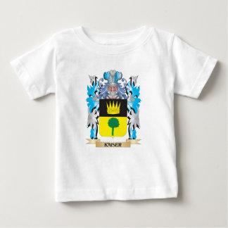 Escudo de armas de Kaiser - escudo de la familia Tshirts