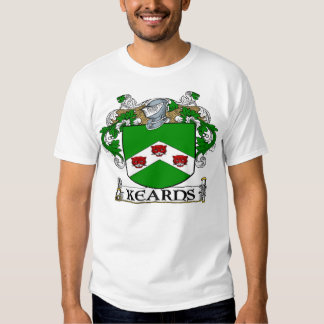 Escudo de armas de Kearns Camisas