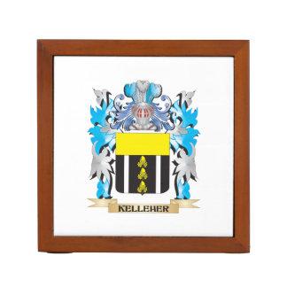 Escudo de armas de Kelleher - escudo de la familia Portalápices