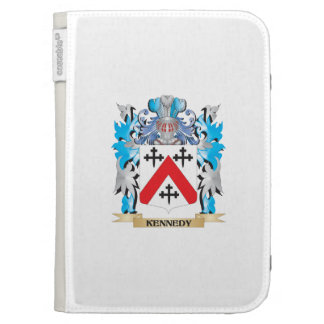Escudo de armas de Kennedy - escudo de la familia