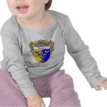 Escudo de armas de Kenny (cubierto) Camiseta