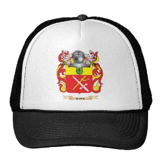 Escudo de armas de Kirk (Escocia) (escudo de la fa Gorro De Camionero