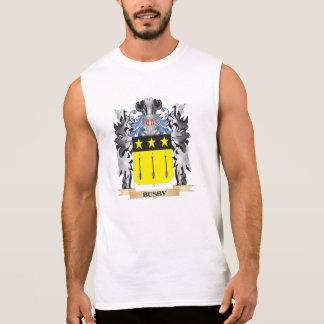 Escudo de armas de la birretina - escudo de la camisetas sin mangas