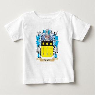 Escudo de armas de la birretina t-shirt