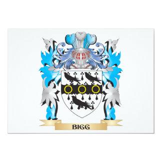 Escudo de armas de la cebada bigg anuncios