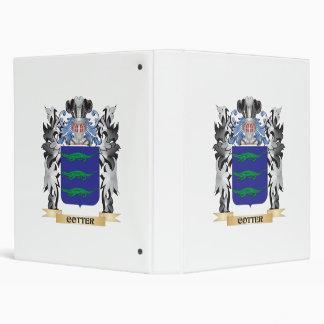 "Escudo de armas de la chaveta - escudo de la carpeta 1"""
