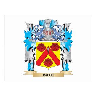 Escudo de armas de la contienda