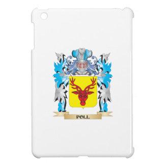 Escudo de armas de la encuesta - escudo de la