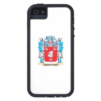 Escudo de armas de la ermita - escudo de la iPhone 5 cobertura