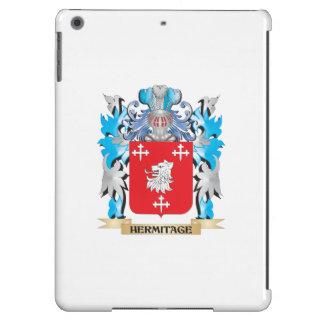 Escudo de armas de la ermita - escudo de la