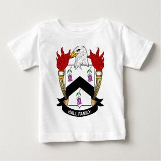 Escudo de armas de la familia de Pasillo Camisas