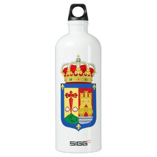Escudo de armas de La Rioja (España)
